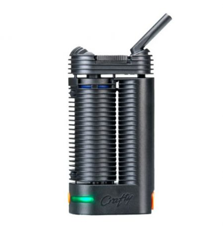 vaporizador crafty Chile vapo